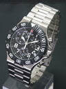 VICTORINOX mens watch Summit XLT Chrono 241337 fs3gm