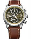 VICTORINOX men's watches mechanical INFANITRY VINTAGE 241448 fs3gm