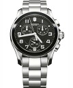 VICTORINOX mens watch Chrono Classic 241544 fs3gm