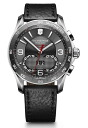 VICTORINOX mens watch CHRONO CLASSIC 1 / 100 241616 fs3gm
