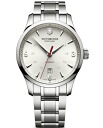 New VICTORINOX [Victorinox, mens watch ALLIANCE MECHANICAL 241667 2014