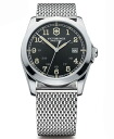 [Victorinox, VICTORINOX mens watch INFANITRY 241585