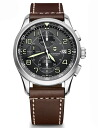 VICTORINOX [Victorinox] AIRBOSS chronograph mens watch 241597
