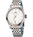 ORIS culture classic date mens watch Ref.733 7578 43 51 M fs3gm