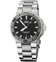 ORIS dive aquis date mens watch Ref.733 7653 41 53 m fs3gm