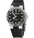 ORIS dive aquis date mens watch Ref.733 7653 41 53R fs3gm