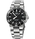 ORIS dive aquis date mens watch Ref.733 7653 41 54M fs3gm