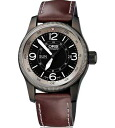 ORIS aviation big Crown timer automatic winding watch 735 7660 42 64F fs3gm