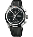 ORIS motor sport antics GT chronograph automatic winding watch 674 7661 41 54R fs3gm