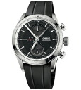 ORIS motor sport antics GT chronograph automatic winding watch 674 7661 41 74R fs3gm
