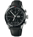 ORIS motor sport antics GT chronograph automatic winding watch 674 7661 44-a34d fs3gm