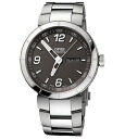 ORIS motor sport TT1 day date automatic winding watch 735 7651 41 63M fs3gm