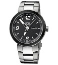 ORIS motor sport TT1 day date automatic winding watch 735 7651 41 74M fs3gm