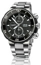 ORIS [Oris] diving Prodiver chronograph mens watch Ref.774.7683.7154
