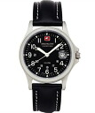 CLASSIC Swiss SWISS MILITARY [military] [Classic] mens watch ML5 fs3gm