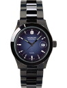 SWISS MILITARY the Swiss military, ELEGANT BLACK [elegant black] men's watch ML186 fs3gm