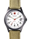 SWISS MILITARY Swiss [military] CLASSIC classic mens watch ML 387