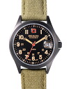 SWISS MILITARY Swiss [military] CLASSIC classic mens watch ML 388