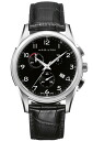 HAMILTON Hamilton jazz master Shin line Kurono H38612733 men watch fs3gm