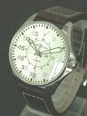 HAMILTON ハミルトンカーキ pilot 42 mm H64611555 mens watch fs3gm