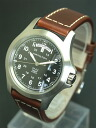 HAMILTON Hamilton Khaki King H64451593 men's watch fs3gm