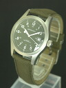 HAMILTON Hamilton Khaki field mechanical men's watch H69419363 fs3gm
