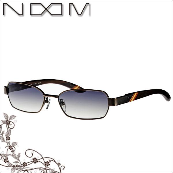 马赛克装饰太阳眼镜n004剪断棕色