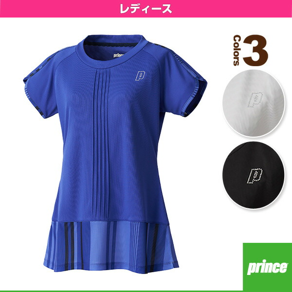 チュニックシャツ/レディース(WL6414)
