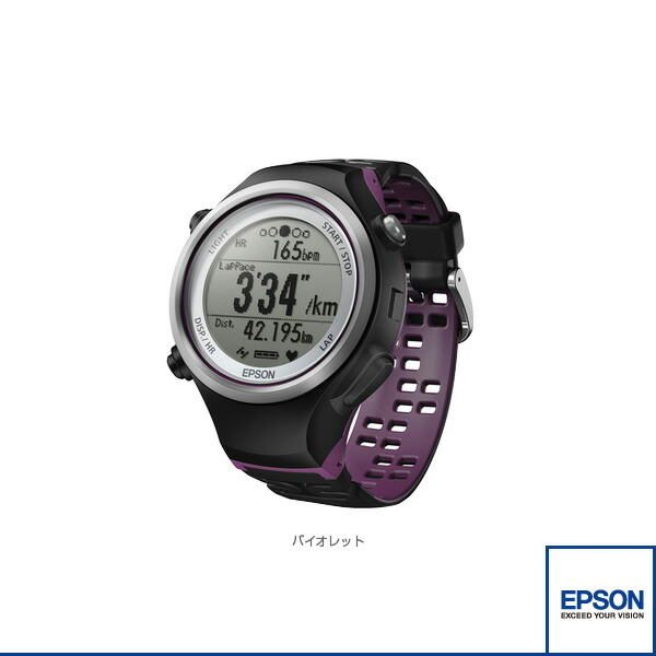 WRISTABLE GPS FOR RUN/スポーツ(SF-810V)