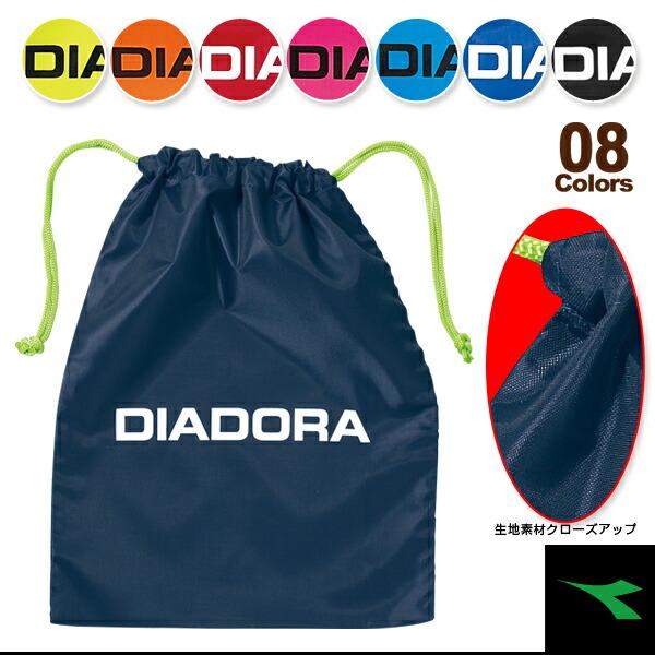 ディアドラ/テニスバッグ マルチランドリーバッグ