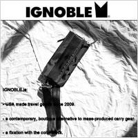 IGNOBLE/イグノーブル