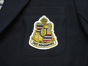 DK12932 デュークカハナモク ジャケット