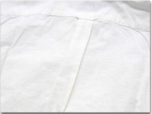 PBDS1 フェローズ ボタンダウン 半袖シャツ