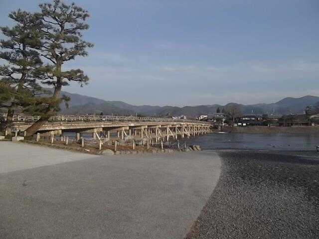 京の散歩道