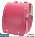 クラリーノランドセル/세금 포함 피치 핑크 2011 년 형 「 핏 짱 ・ 안전 나 스 칸 」 쿠라 리노 호 소라/강 발 수 스탠다드 형 10 색 칼라 가방에서 A4 부 교재도 손쉽게 수납 디자인 1117PUP2