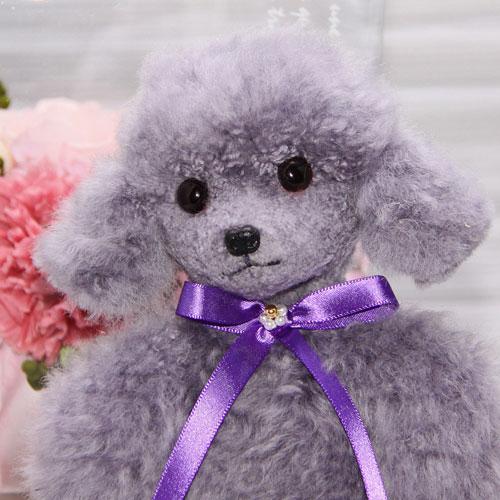 我们的产品寻求最好的材料, 怡东酒店委托使用的毛绒的动物.