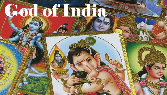 インド 神様 ヒンドゥー教 ガネーシャ