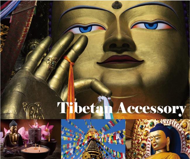 チベット密教アクセサリー