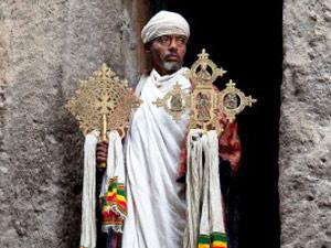 エチオピアクロス