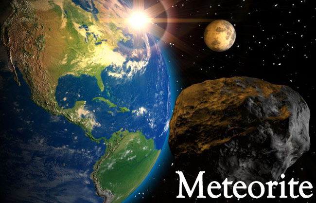 隕石 メテオライト ブレスレット