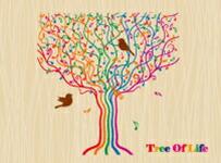 ツリーオブライフ(生命の木)
