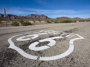 ルート66(Route 66)