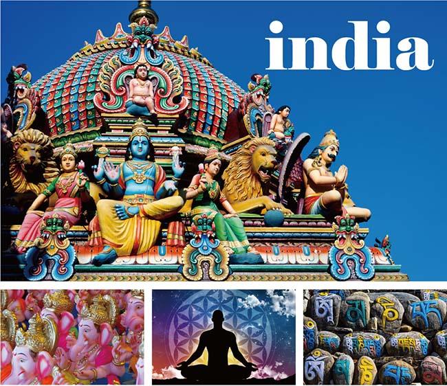 インドヒンドゥ教ヤントラヨガ