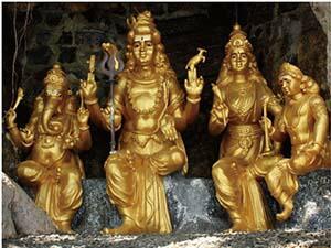 ヒンドゥー教とヨガ
