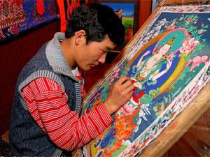 ガムランボール・チベット密教・六芒星などエスニックアクセサリーの通販