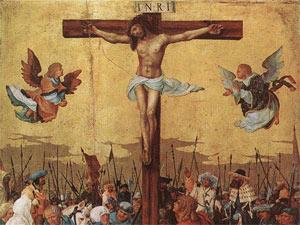 十字架クロスシルバーペンダント