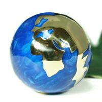 ミュージカルボール 地球儀 アフリカ