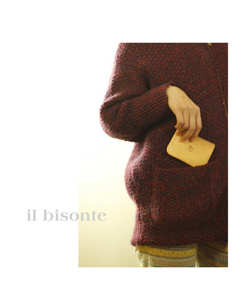 イルビゾンテ IL BISONTE