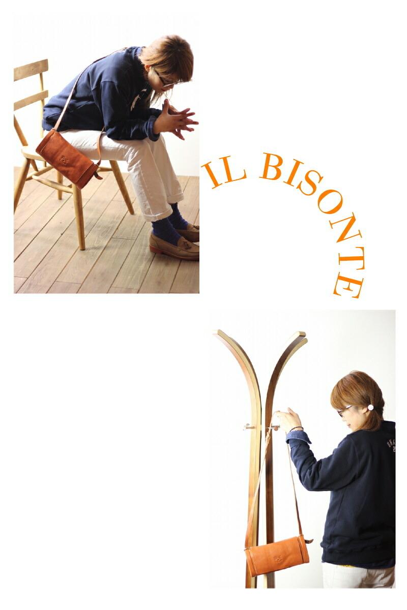 ����ӥ���ơ�IL BISONTE