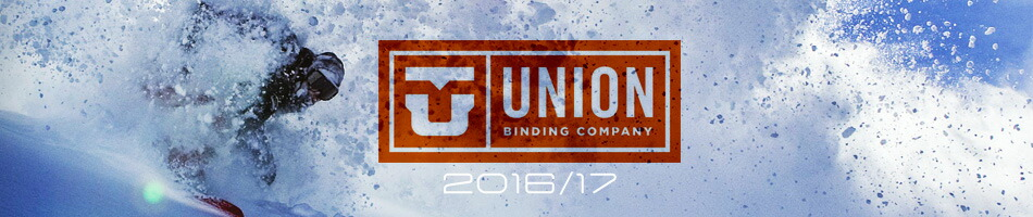 UNION �Х���ǥ��� 16-17